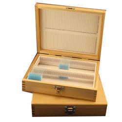 Square SSI-15 Wooden Slide Box, For Packaging, Size: 200 X 200 Mm