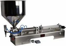 Single Nozzle Paste Filler GCA-A