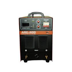 SAI ARC 400 Welding Machine