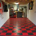 Checkered Pvc/vinyl Flooring
