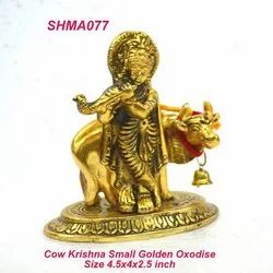 Cow Krishna Small GLOX