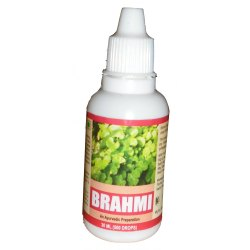 Herbal Brahmi Capsule