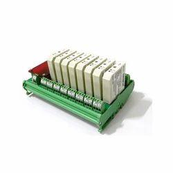 PLC Relay Modules