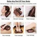 Pillow Massager Personal Full Body for Car Home Massager -CAR-AND-HOME-MASSAGER-PILLOW