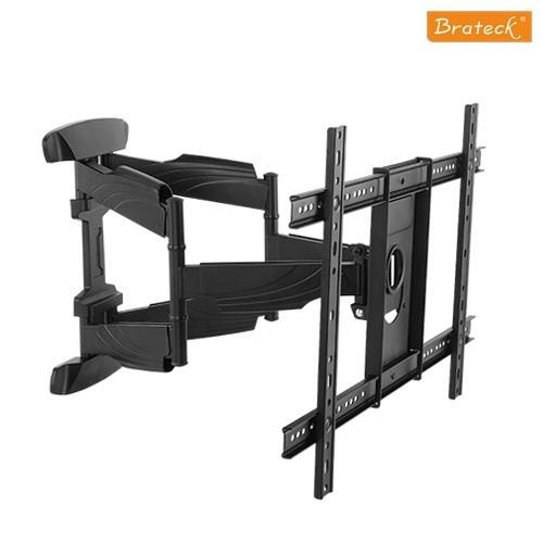 Elegant Full Motion Tv Wall Mounts Double Arms At Rs 6500 Piece