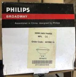 Philips Par56 MFL 300W 240V, For Club/Studios/Theater