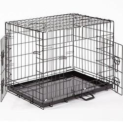 Puppy Cage