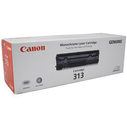 Canon 313 Black Laser Cartridge