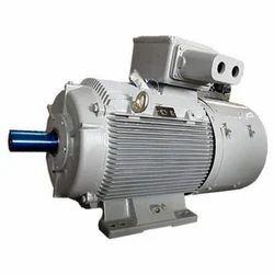 DC Compound Motor