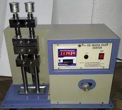 Demattia Flex Tester