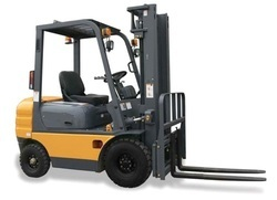 Fire Ex Proof Forklift Truck