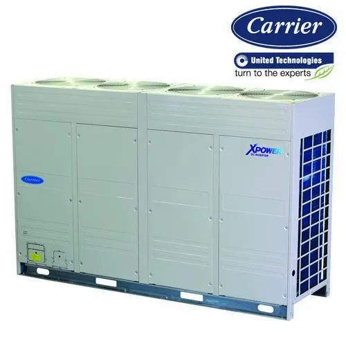 Carrier Inverter Technology X Power V4 Plus I Series VRF Air Conditioner