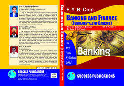 Fundamental of Banking