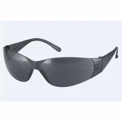Smoke Lens Safety Eye Wear