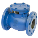 Metal Seated Check Valves