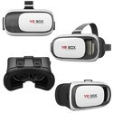 Virtual Reality Box 2.0 3D Glasses for Smart Phone