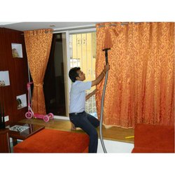 Residential Housekeeping Services, in Client Side