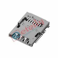 Micro SD Card Micro Sim Card Holder