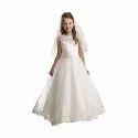 Fancy First Communion Dress
