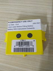 Ltb2 Battery For MCMURDO R1/ SIMRAD Axis 30 Vhf Two-way Radio