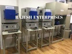 Gold & Silver Laboratory Setup Service