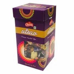 Utsav Assorted Toffee