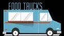 Electric Food Van