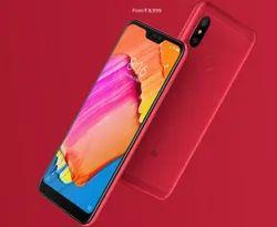 4000mah Redmi 6 Pro Smart Phone