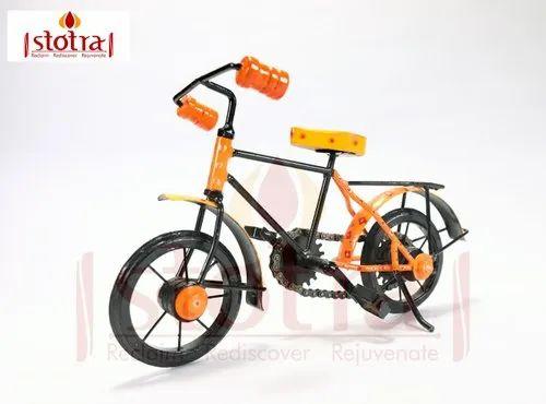 Decorative Cycle Showpiece