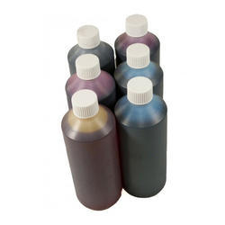 Batch Coding Ink - Black Colour
