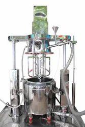 Ultra Vacuum Mixer