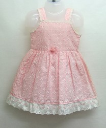 New Born Baby Frock