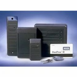 Hid Multi Class Card Reader Door Access Control System