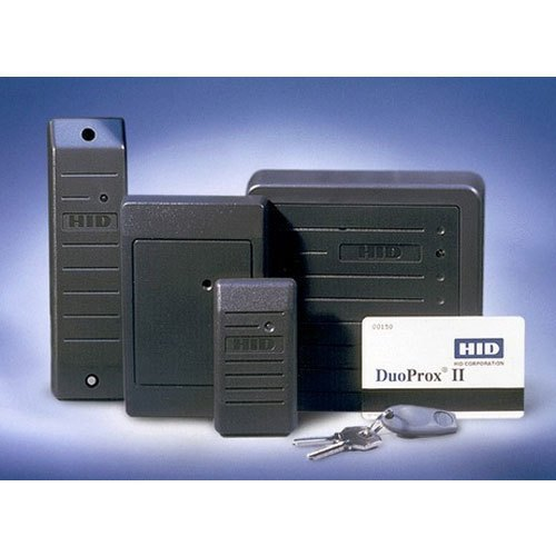 Hid Multi Class Card Reader Door Access Control System