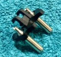 2.5a Hollow Plug Inserts Lead Free