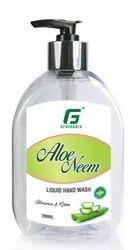 Alovera Neem Hand Wash