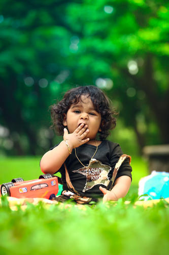 Baby shoot, Baby Photography Services - K Studios India