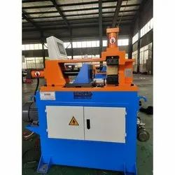 BendFlex Stainless Steel Tube End Forming Machine, 4 Kw
