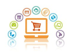 ShopTrex E Commerce Development Service