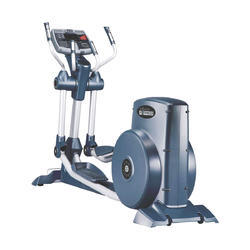 Viva Fitness Commercial Elliptical Trainer