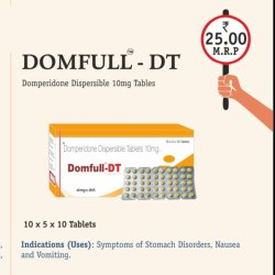 Domperidone Dispersible Tablets