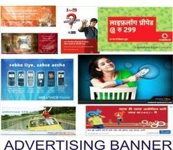 LD Advertising Banners
