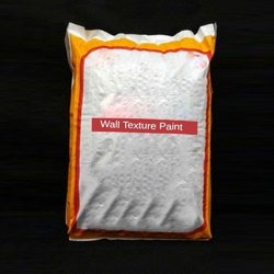 Wall Texture Paint, Packaging Type: Bag, for Roller