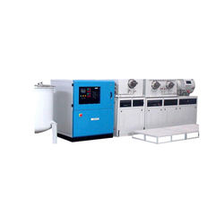 Gas Phase Filtration System