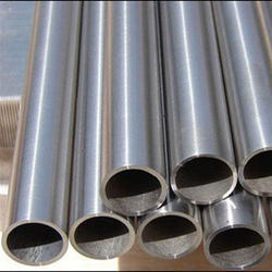 Uns N04400 Pipe