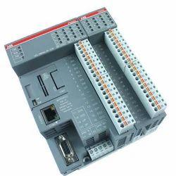 Three Phase Automatic ABB PLC System