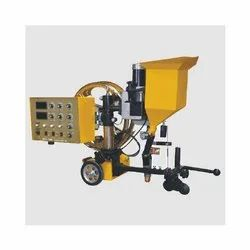 MZ-10-D Three Wheel Pipe Submerged Arc Welding Tractor