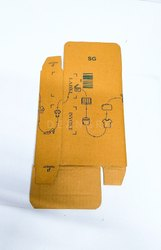 Flipkart S5 Corrugated Box