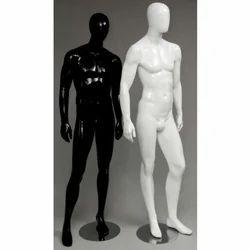 Black & White Male Dummies