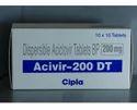 Acivir DT Aciclovir